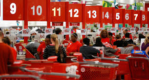 target specials black friday a shopping frenzy images from black thursday and black friday