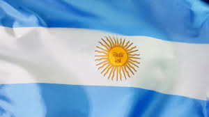 Argentina Flag Photo Flag Of Argentina Stock Video Footage 25271530 Pond5