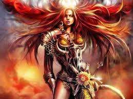 imagenes de guerreras espirituales los guerreros espirituales el regreso parte guerrera
