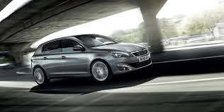 peugeot traveller dimensions peugeot 308 hb technical information