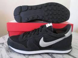 Jual Nike jual nike internationalist black