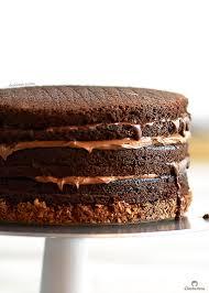 nutella dream cake recipe nutella cake and nutella