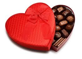 valentines day chocolate happy valentines day chocolates