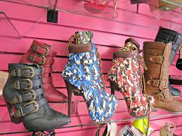 Clothing Vendors For Boutiques The Santee Alley The Santee Alley Loves Lola Shoetique