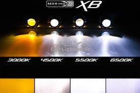 lexus yellow hid morimoto xb d4s xengreen cbp lightwerks llc