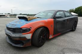 charger hellcat coupe the general maintenance a ratty charger hellcat from roadkill