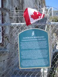 Timbers Flag Blog 5 Team Canada U0027s Bermuda Research Trip U2013 May 2015 Empire