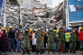 halloween in mexico city new earthquake rattles mexico city as death toll climbs time com