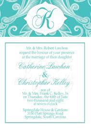 wedding invitation examples invitation templates