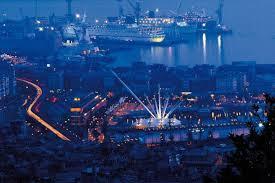 noleggio auto porto di genova genova cittã sul mare â italy magazine