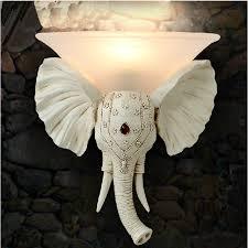 European Bathroom Lighting Kids Lamp European Resin Wall Lamp Antique Led Wall Lights Living