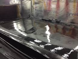 Line X Floor Coating by Line X Poly Southern Airboat