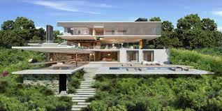 Home Design Grand Rapids Mi by Contemporary Home Design Beachy Head Plettenberg South Africa