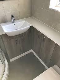 bathroom installations mansfield nottinghamshire