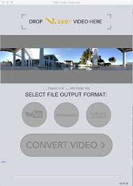 format video converter youtube new v 360 video converter available support center