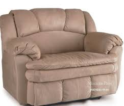 Really Comfortable Chairs Extra Large Recliners Foter