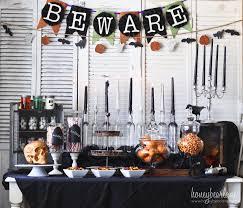 halloween party idea small halloween decoration ideas for party halloween ideas