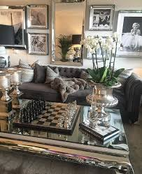 Interior Designs For Living Rooms Best 25 Glamour Decor Ideas On Pinterest Glamour Bedroom