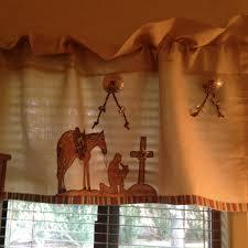 Matching Bathroom Shower And Window Curtains Best 25 Western Shower Curtains Ideas On Pinterest Western