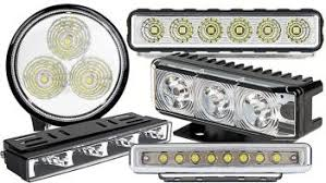Fog Lights Led Fog Lights And Drls Led Car Light Bulbs Super Bright Leds