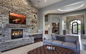 The Living Room Scottsdale Rustic Living Room With Carpet U0026 Hardwood Floors In Scottsdale Az