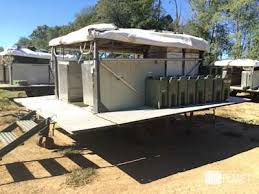 Kitchen Trailer For Sale by Penn Metal Fabricators Mkt99 Specialty Trailers For Sale