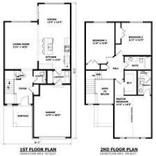 Storey Modern House Designs Floor Plans Philippines Home