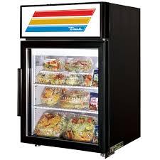 glass door commercial refrigerator countertop display refrigerator webstaurantstore