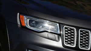 jeep grand cherokee lights 2017 jeep grand cherokee review all the suv i really need