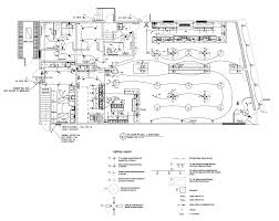 Floor Plans For A Restaurant by Check Out The Floorplans For Primitivo Adolfo Garcia U0027s Newest
