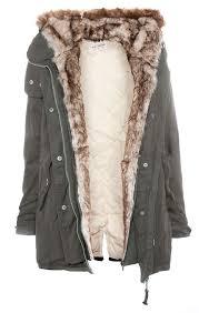 Warm Winter Coats For Women Best 20 Hooded Coats Ideas On Pinterest Faux Fur Hooded Coat
