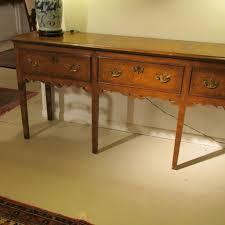 Walnut Sideboard Sideboard By Baker Furniture Co Sold