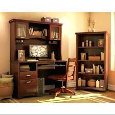 Cherry Wood Desk With Hutch Desk Hutch Bookcase Furniture Cherry Creek Partners Desk