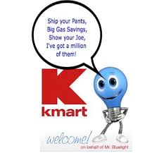 can kmart s blue light special ads turn us on for the holidays