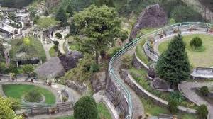 Rock Garden Darjeeling Travel Pro