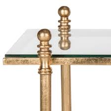 House Of Hampton Furniture Glass Coffee Table Accent Tables Safavieh Com