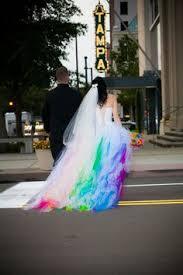 multi color wedding dress wedding dress multi colored petticoat popular wedding dress 2017