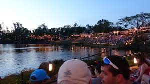 rivers of light dining package tiffin s review river of light dinner package first star to the