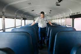 bus pre trip the best bus