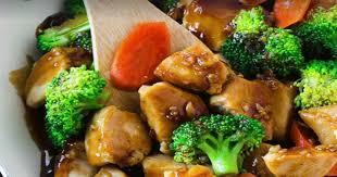 cuisiner brocoli peu de temps pour cuisiner avec ce sauté vous aurez un repas