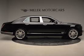 bentley mulsanne extended wheelbase price 2016 bentley mulsanne stock a1234a for sale near greenwich ct