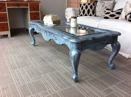 Painting Coffee Tables Ideas To Make A Shabby Chic Coffee Table Room Design Shabby Chic