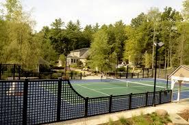 multi sport game courts