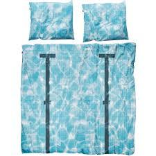 bed linen set pool