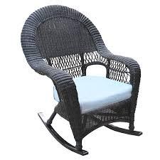 stylish wicker rocker chair with wicker rocking chair wicker