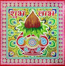 sticker rangoli and alpana decoration buy online