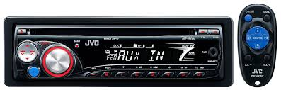 amazon com jvc kd r200 am fm single din mp3 wma compatible in