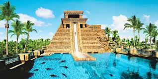 Atlantis Bahamas Map 10 Insider Tips For Atlantis Travelzoo