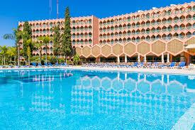 siege promovacances hotel atlas asni marrakech maroc promovacances