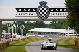 the motoring world goodwood bentley luxury guided tour goodwood festival of speed uk driving tour
